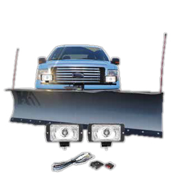 Snowplow Lighting Kit